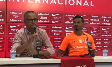 """Lindoso: """"É ano de Libertadores, então a pegada é outra"""""""