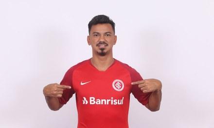 Inter confirma a contratação de Rodrigo Lindoso