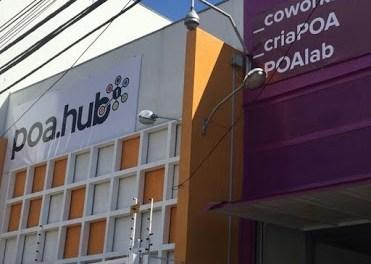Poa.hub abre inscrições para criação de startups