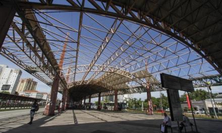 Prefeitura de Porto Alegre anuncia parceria para recuperar o Terminal Triângulo