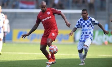 Inter vai com força máxima no Gauchão, a partir de agora