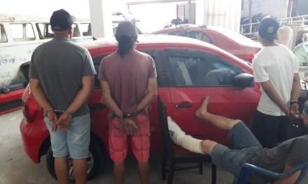 Polícia Civil desarticula grupo criminoso e fecha local que funcionava como desmanche ilegal de veículos