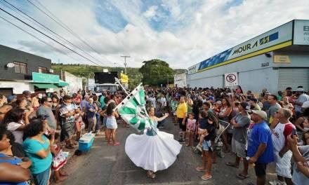 Carnaval de Rua Comunitário de Porto Alegre acontece em dois bairros neste fim de semana
