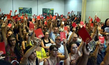 Municipários de Porto Alegre anunciam greve a partir da próxima terça-feira