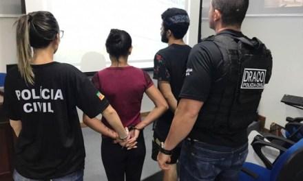 Operação Xeque-Mate coíbe violência entre grupos criminosos rivais na Capital