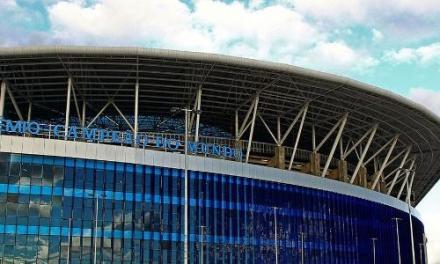 Em vídeo, Romildo Bolzan fala sobre a compra da Arena