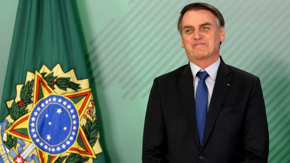 Fux suspende ações penais contra o presidente da República