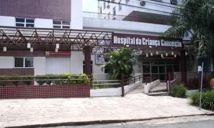 Após reforma, Hospital da Criança Conceição reabre Oncologia Pediátrica