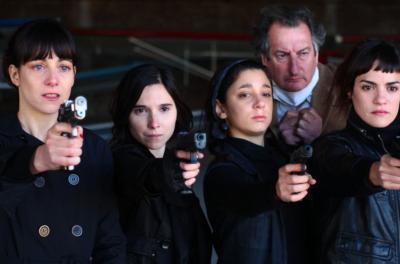 Filme argentino La Flor será exibido na Cinemateca