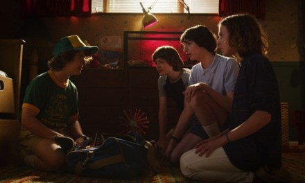 Terceira temporada de Stranger Things ganha trailer