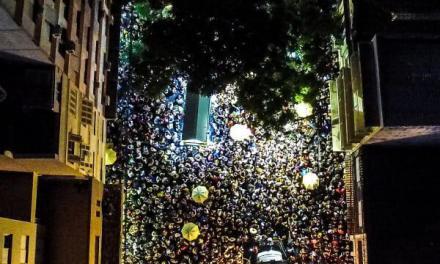 Cidade Baixa terá carnaval de rua nesta terça