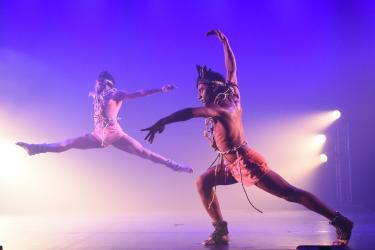 Inscrições abertas para a Mostra de Dança da Cidade