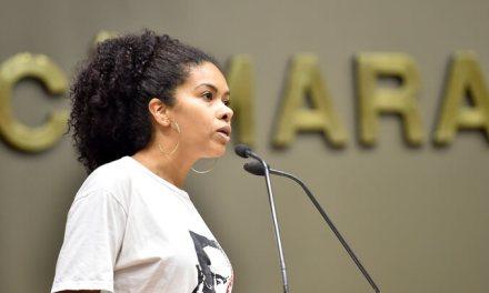 Karen Santos é eleita para a Procuradoria Especial da Mulher na Câmara de Vereadores