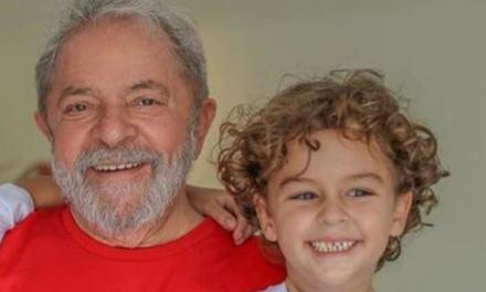 Neto do ex-presidente Lula morre de meningite