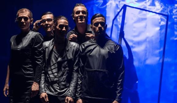 Espetáculo Fábrica de Robôs estreia amanhã na sala Álvaro Moreyra