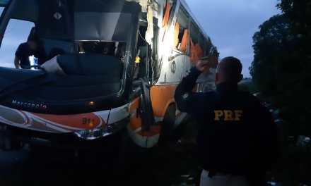 Pelo menos 11 pessoas morrem acidentes de trânsito no RS no final de semana