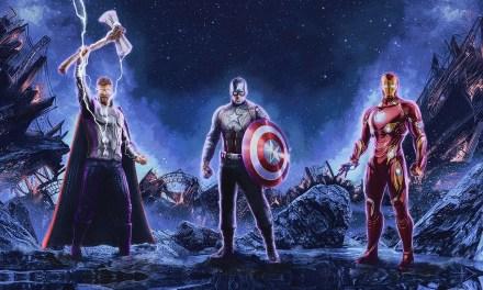 Opinião: Os roteiristas de Vingadores Ultimato precisavam conhecer o Flash (com spoilers)