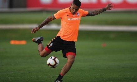 Noite para Guerrero reencontrar o Alianza Lima