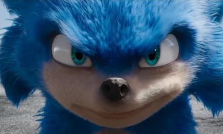 Sonic: O Filme ganha trailer
