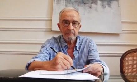 Morre o estilista gaúcho Rui Spohr