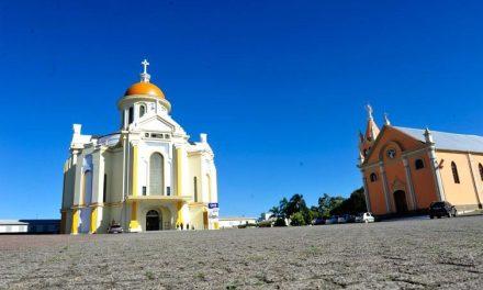 CAMINHOS DE CARAVAGGIO: Roteiro turístico liga os santuários de Canela e Gramado