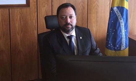 Inep tem novo presidente