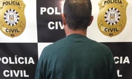 Professor de música é preso, suspeito de pedofilia