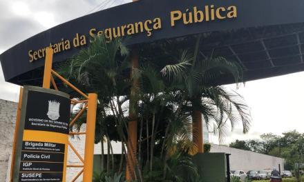 Administração Penitenciária pede audiência de conciliação