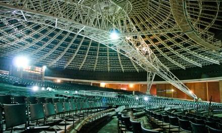 Secretaria da Cultura recebe propostas para uso do Araújo Vianna