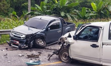 RS teve a segunda maior queda em internações por acidentes de trânsito