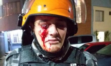 Guilherme Macalossi: O soldado Matheus é mais uma vítima da fúria dos representantes da burguesia estatal