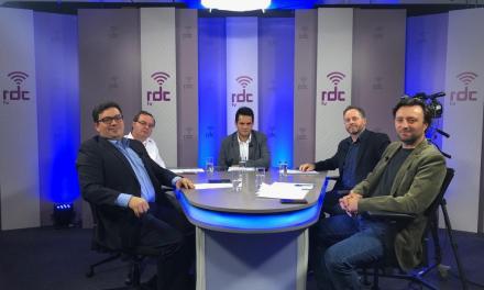 Cruzando as Conversas debate sobre a crise econômica brasileira