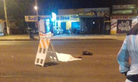 Policia confirma a identidade de jovem morto após ser atropelado em Gravataí