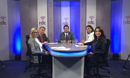 Cruzando as Conversas tem entrevista exclusiva com o ex-governador Germano Rigotto