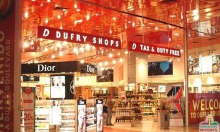 Em julho mais duas free shops inauguram do lado do RS