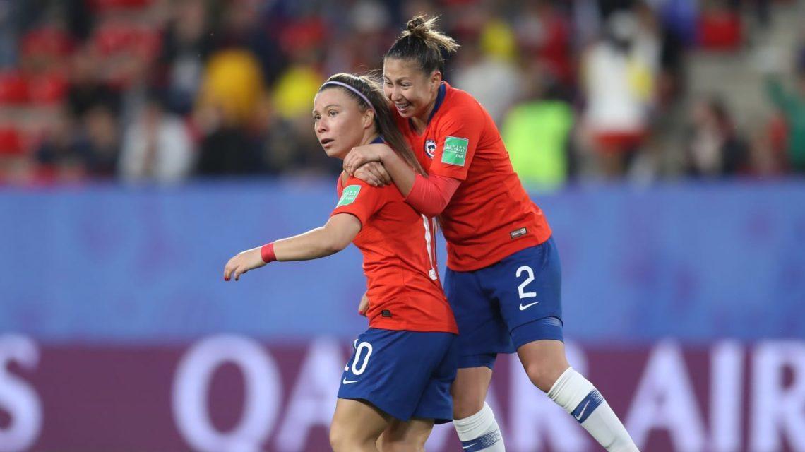 Mesmo vencendo, Chile é eliminado da Copa do Mundo