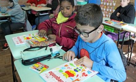 Aulas na rede municipal de ensino recomeçam nesta segunda-feira