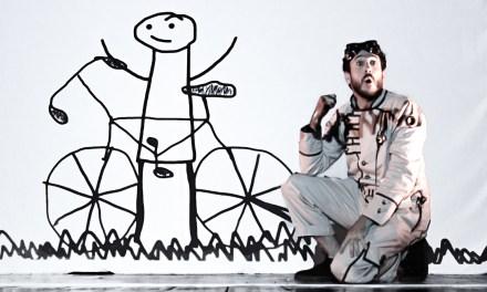 Espetáculo infantil em cartaz na Sala Álvaro Moreyra