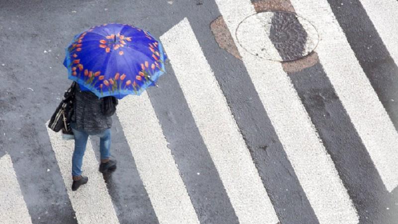 No Dia do Pedestre, Detran divulga diagnóstico de atropelamentos para orientar políticas públicas preventivas