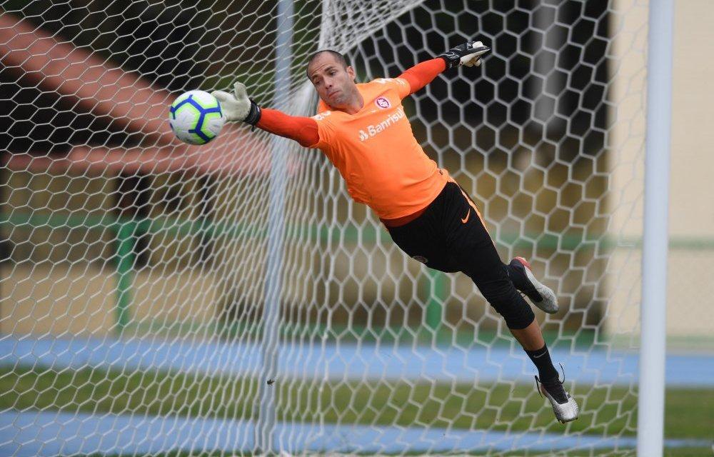 Lomba exalta identidade do Inter