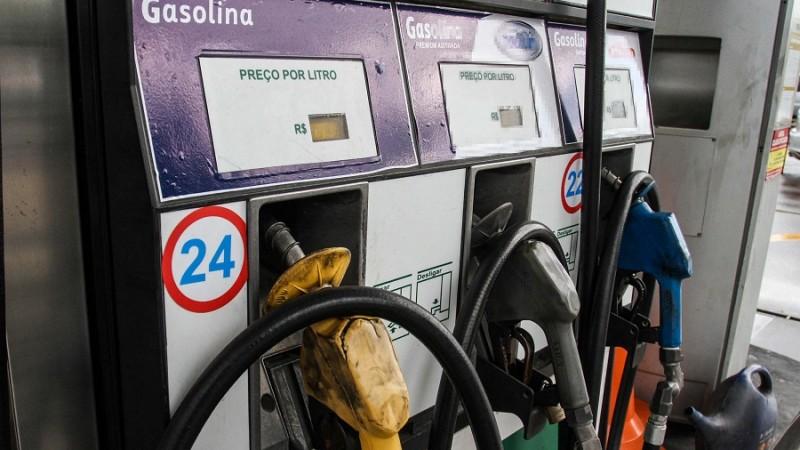Fazenda cria regime optativo da Substituição Tributária para combustíveis