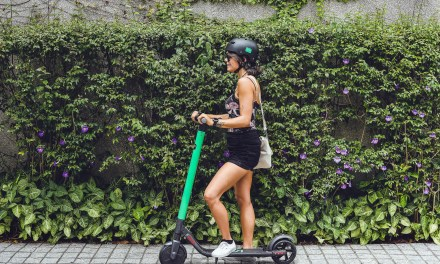 Dia Mundial Sem Carro alerta para segurança no uso de patinetes