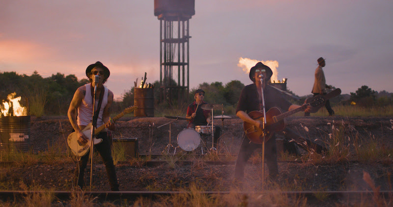 Samsung Best of Blues tem abertura do open air em Porto Alegre com a Stones Blues Band
