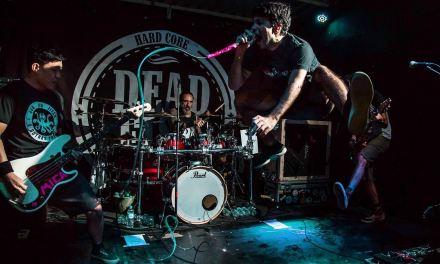 Dead Fish toca em Porto Alegre no domingo