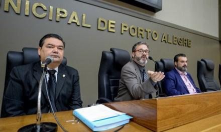 Câmara instala CPI sobre a gestão Marchezan