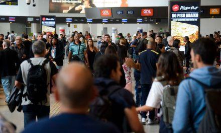 Governo vai dobrar limite de compras em free shops
