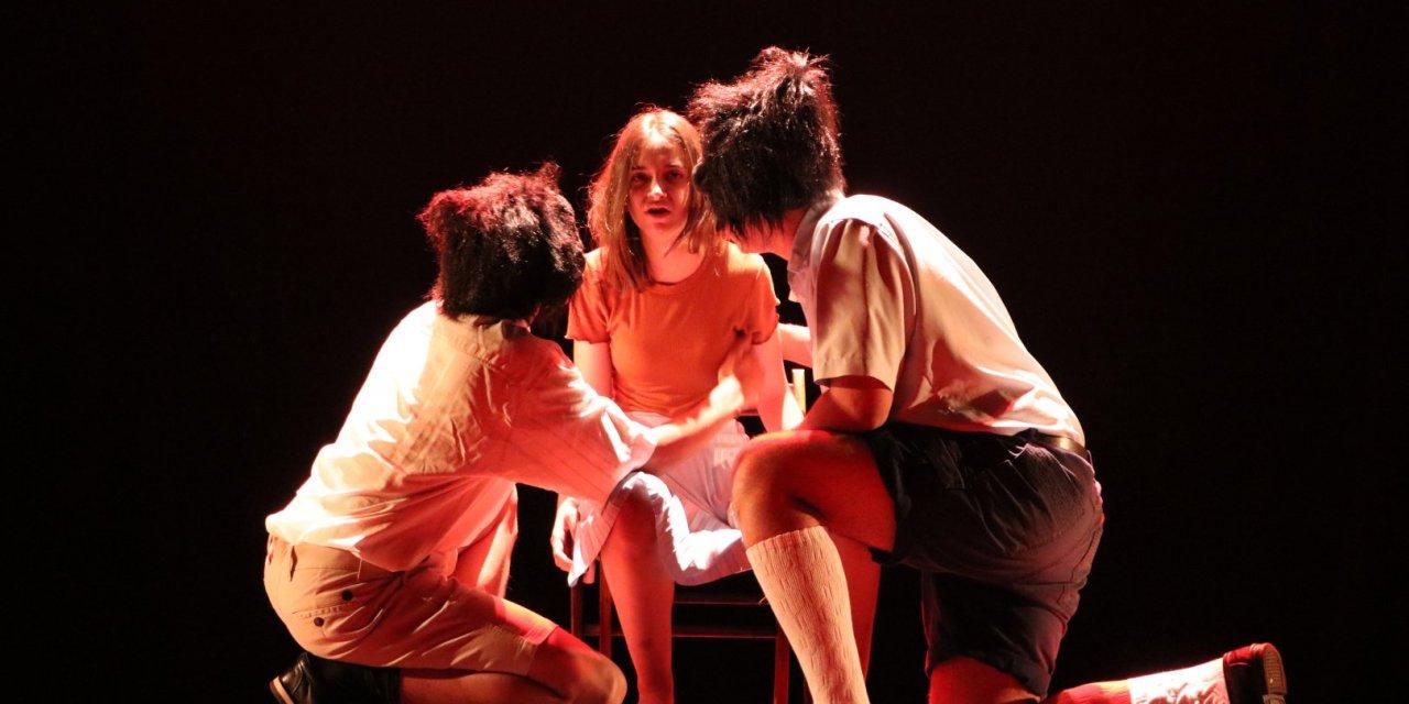 Segundo dia do Festil trouxe peças para o público jovem e infantil em Gravataí