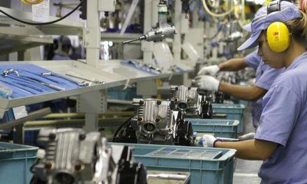 IBGE: indústria cresce no Nordeste e Sul; SP e RJ têm queda
