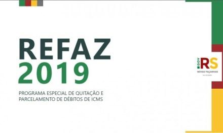 PGE e Receita Estadual organizam evento para esclarecer dúvidas sobre o Refaz