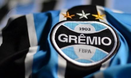 Vice Presidente e diretores do Grêmio deixam o clube